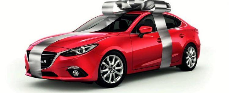 Samochodowe propozycje prezentowe – jaki model wybrać dla Ukochanej?
